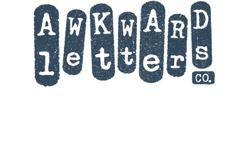 Awkward Letters Co.